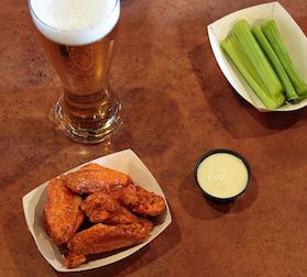 Buffalo Wild Wings Student Discount Tun Helps Students Save
