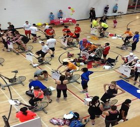 Don Wheaton Family YMCA Student Discount - TUN Helps