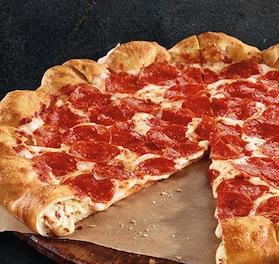 Student Discount Near AMC Magic Johnson Capital Center Pizza Hut