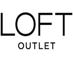 LOFT FACTORY OUTLET COUPON