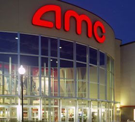 Similar to AMC Theatres