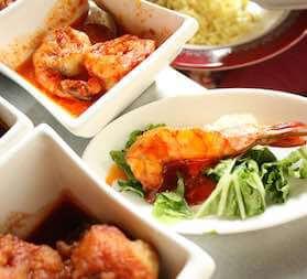 Thai Restaurant In Union Turnpike