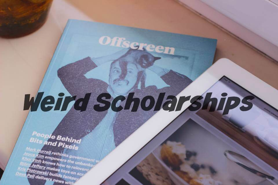 Scholarships that don t require essays