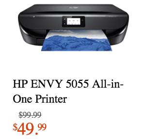 Impresora HP Save Engine