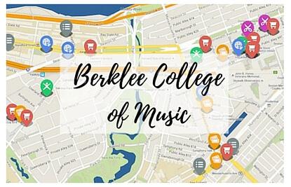 Employee Perks | Berklee College of Music