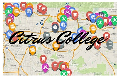 Best Savings for Citrus College Students | The University Network on