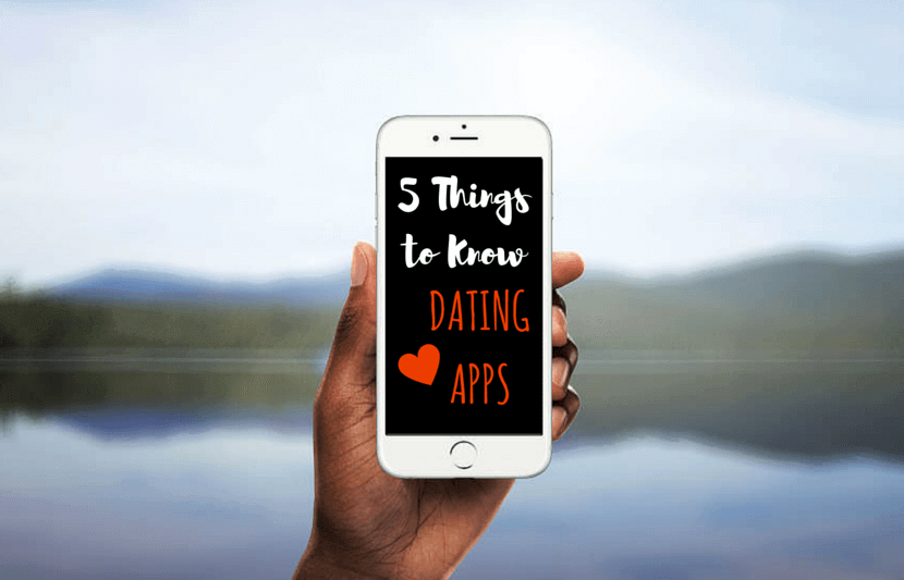 when to know you need a new dating app