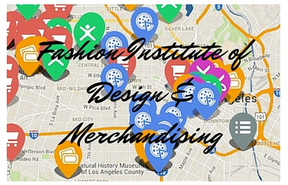Student Discounts Near The Fashion Institute Of Design And Merchandising The University Network