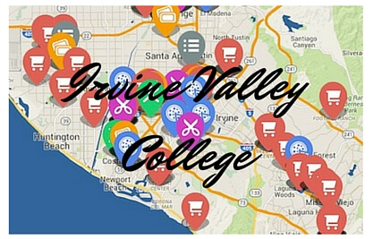 Great Student Discounts near Irvine Valley College | The ...