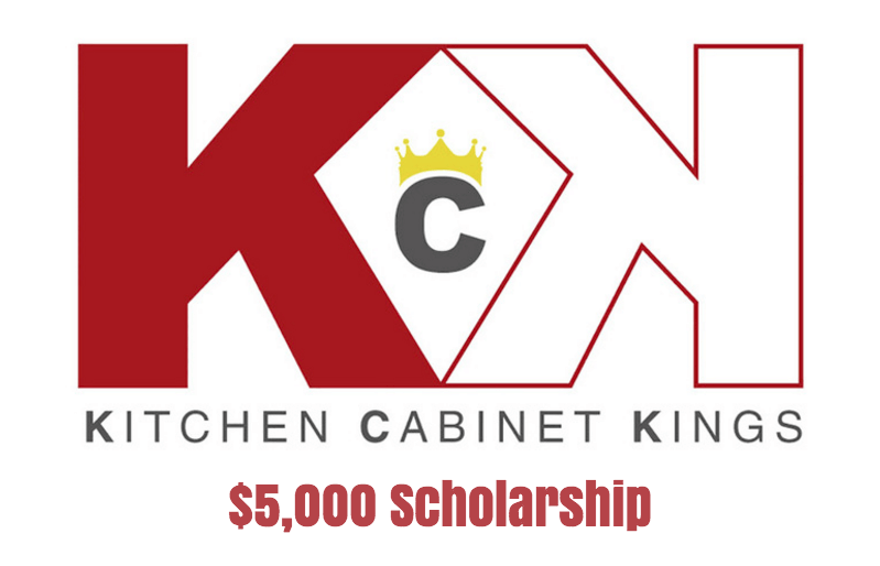Kitchen Cabinet Kings Entrepreneur Scholarship 5 000 Apply By December 31 The University Network