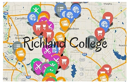Amazing Student Deals Near Richland College The University Network