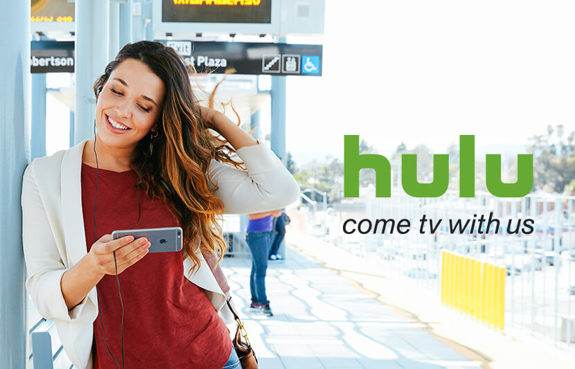 Hulu Extended Free Trial