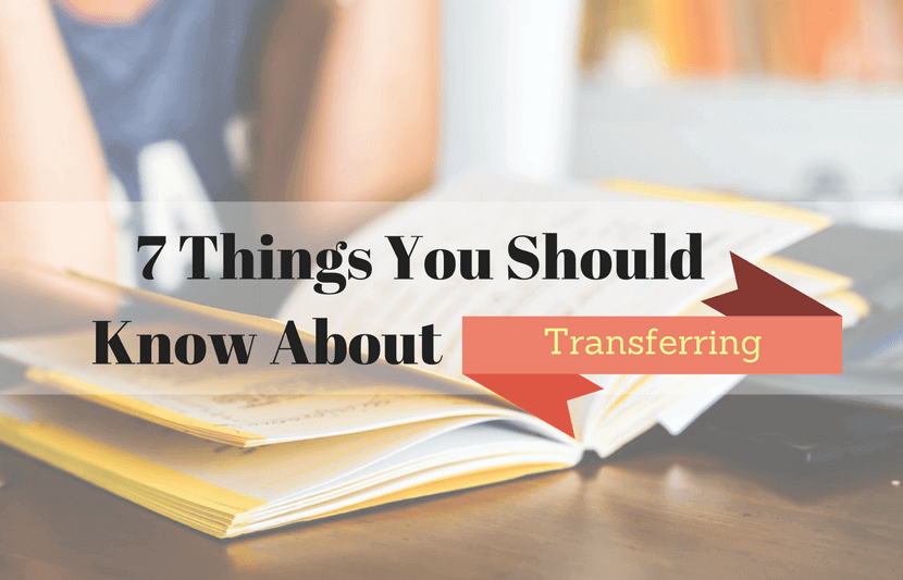 guide for transferring college things you should know the rh tun com TCC Transfer Guide TCC Transfer Guide