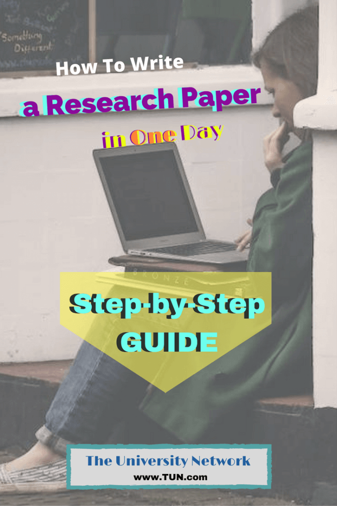 Steps to Writing An Essay Dow     Steps to Writing the Research     wikiHow