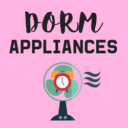 Up to 40% off Dorm Appliances at Best Buy including Air Conditioners, Mini Fridges, Refrigerators, Dehumidifiers, Vacuums, Hand Vacuums, Air Purifiers, Humidifiers and Fans