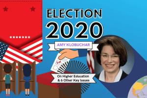 Amy Klobuchar 2020