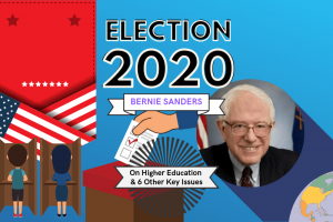 Sanders education