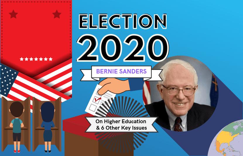 Sanders education