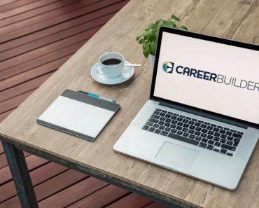 CareerBuilder Job Search
