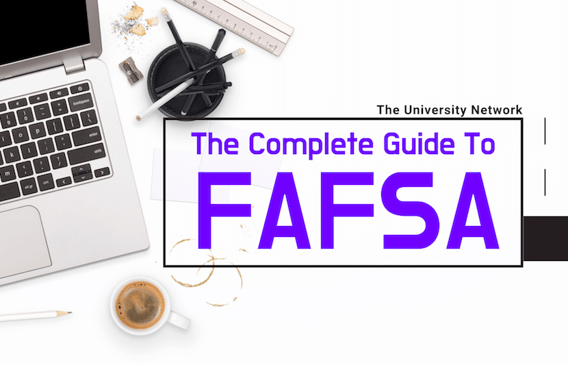 Complete Guide to FAFSA