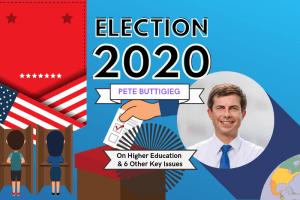 Pete Buttigieg 2020