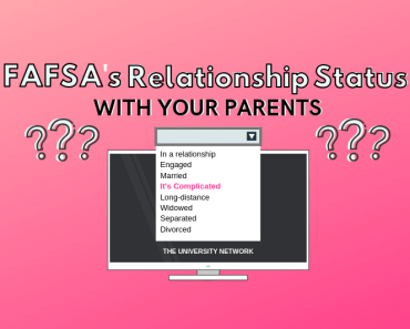 FAFSA Parent Information