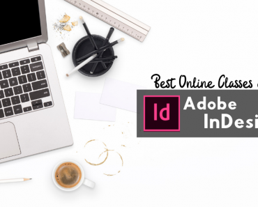 Beste Online-Kurse für Adobe Indesign