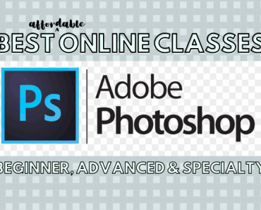 Beste Online-Kurse in Adobe Photoshop