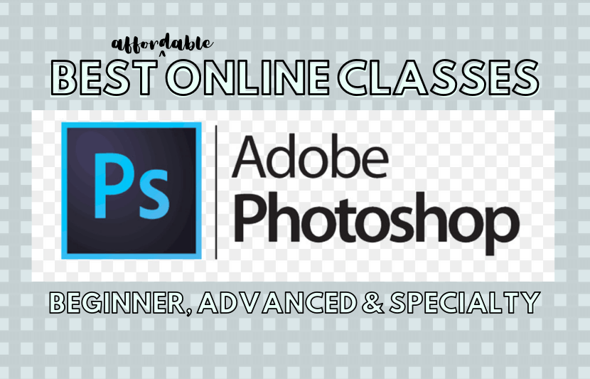 Best Online Classes in Adobe Photoshop