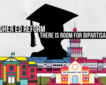 Higher Ed Reform Bipartisanship