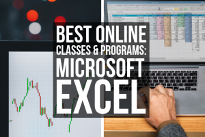 Best Online Classes And Programs For Microsoft Excel