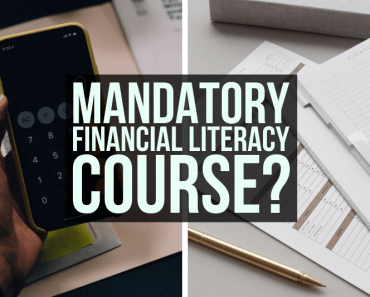 Mandatory Financial Literacy Course