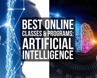 Artifical Intelligence Online Classes