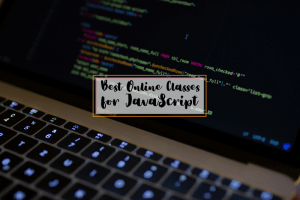 Best Online Classes for Javascript
