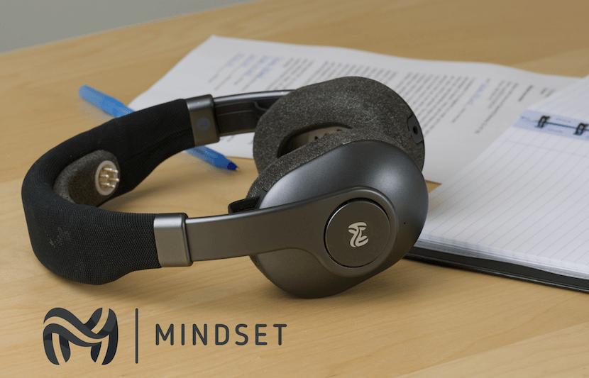 Mindset Headphones Improved Concentration