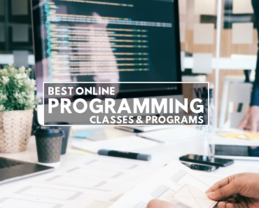 Programming Online Courses