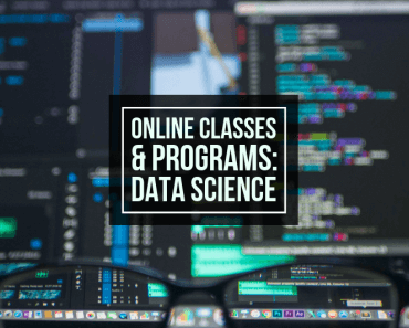 Data Science Online Classes