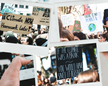 Social Media Inspire Climate Action