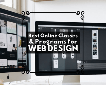 Web Design Online Klassen