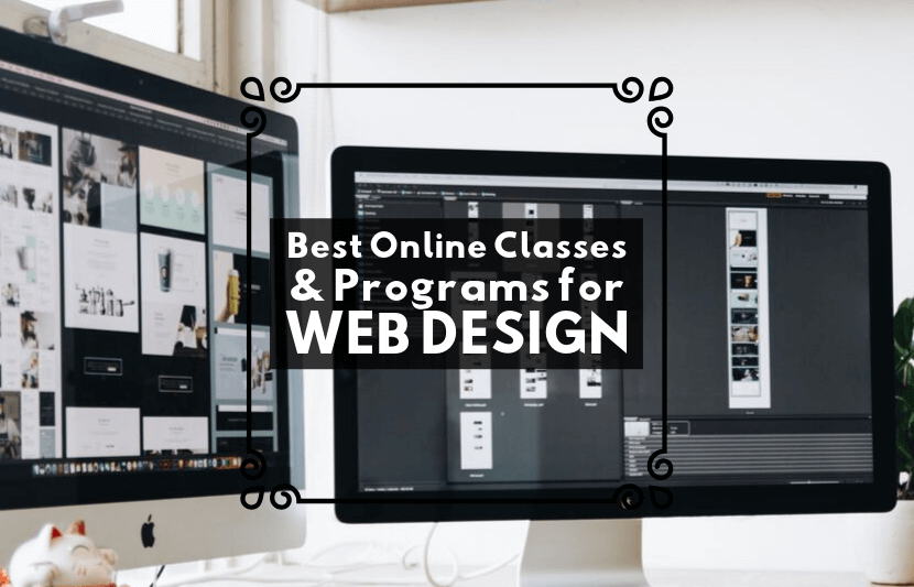 Best Online Classes And Programs For Web Design The University Network