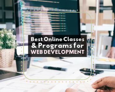 Web Development Online-Kurse