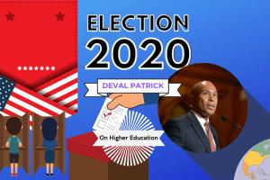 Deval Patrick 2020