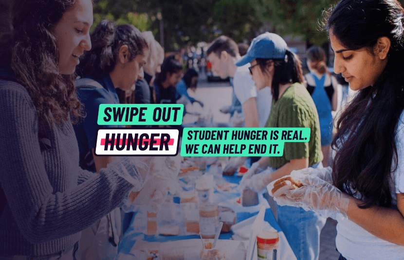 Swipe Out Hunger Nonprofit