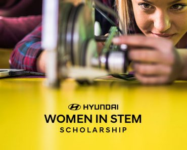Beca Hyundai Women In Stem