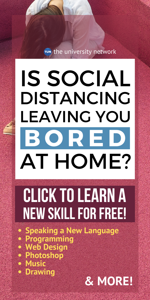 Social Distance Online Learning