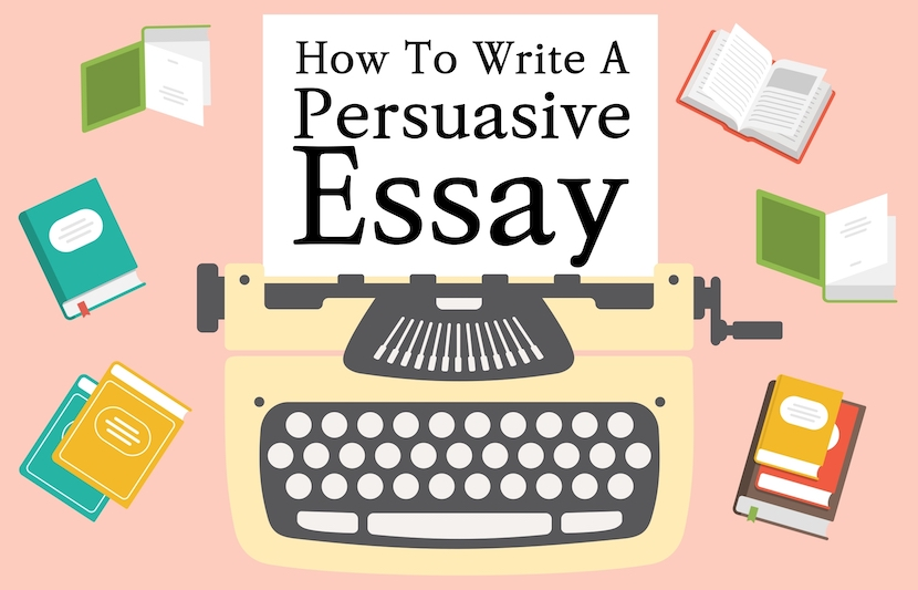How To Write A Persuasive Essay | The University Network
