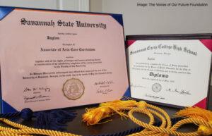 Call For Reversing Cuts To Georgia's Dual Enrollment Program