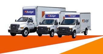 Budget Truck Rental Student Discount