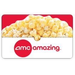 ประหยัดสูงสุดถึง 20% Off ที่โรงละคร AMC เมื่อคุณซื้อบัตรของขวัญลด! ข้อเสนอที่ยอดเยี่ยมในโรงภาพยนตร์ amc