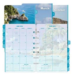 ¡Ahorre hasta 50% en artículos en liquidación, incluidos calendarios, cubiertas de planificador y cuadernos!